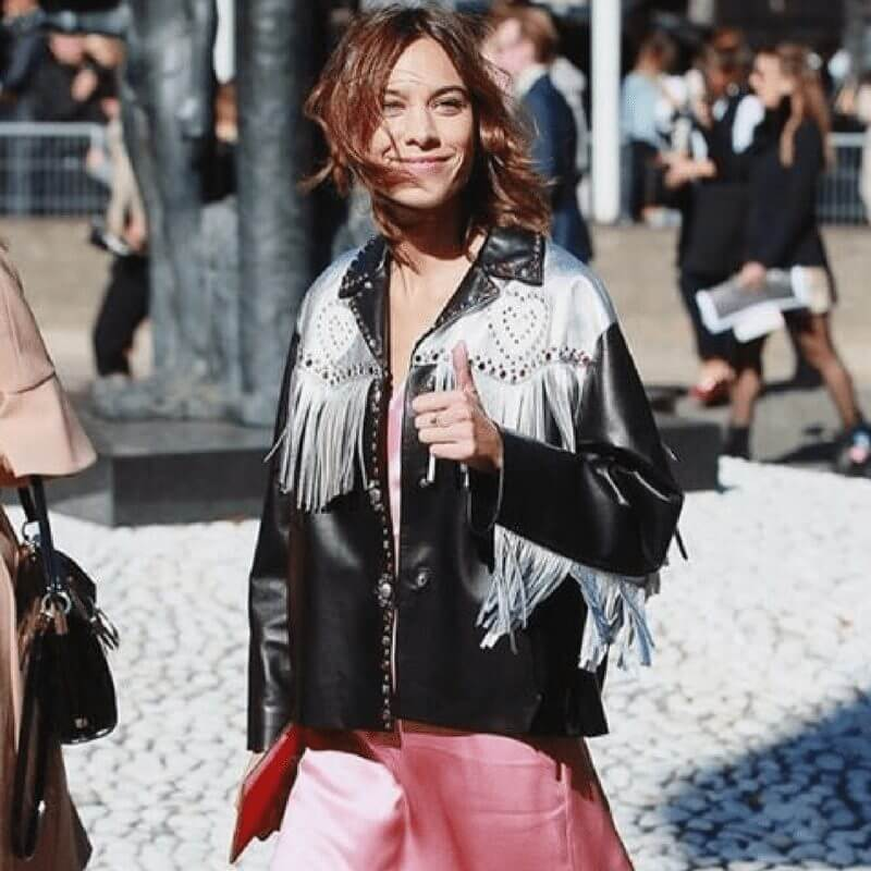 Leather Jackets from Peekaboo Vintage | The Boutique Hub