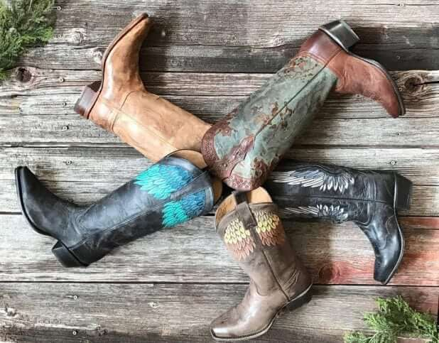 Sonora Boots | The Boutique Hub