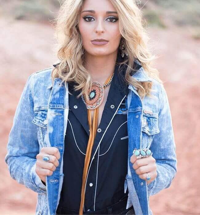 Allie Falcon | The Boutique Hub