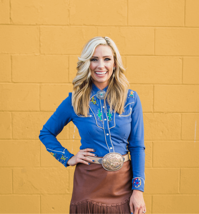 Kadee Coffman | The Boutique Hub