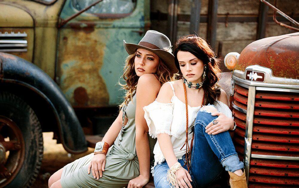 Savannah Sevens Western Chic | The Boutique Hub