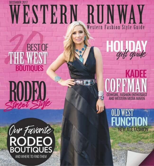 Western Runway | The Boutique Hub