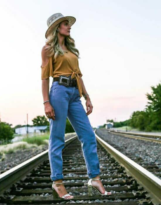 Hippie Alice | Western Runway