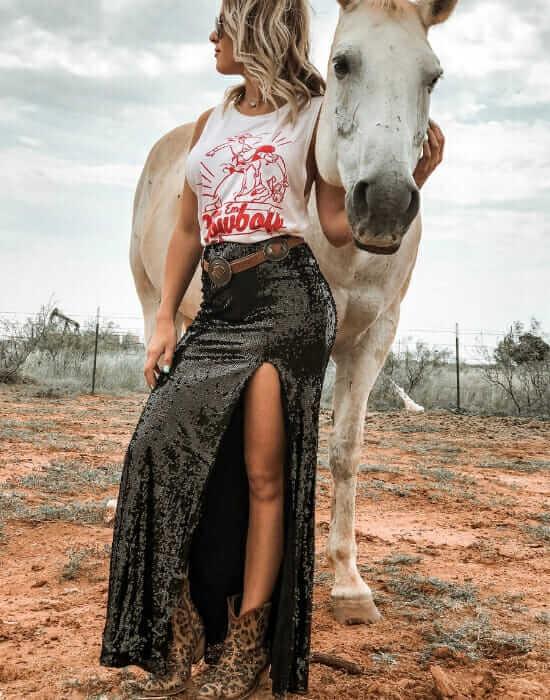 Gypsy Pearl | Western Runway