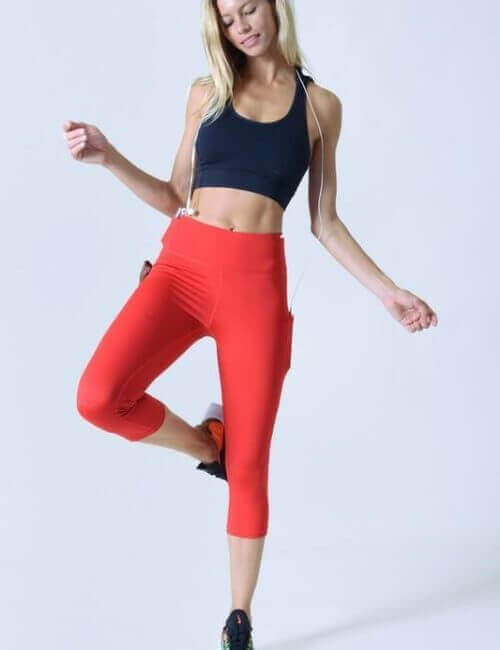 The Activewear That Will Actually Make You Want to Workout | Boutique.Style |  Kasey Leigh Boutique