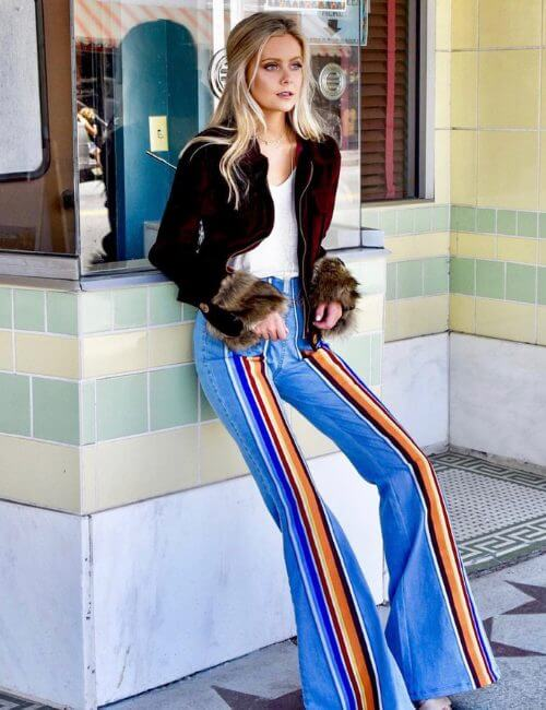 The Jeans That Will Revive Your 2019 Wardrobe
