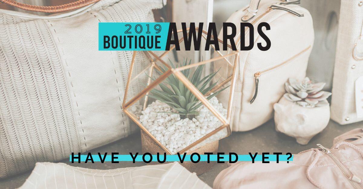 2019 Boutique Awards