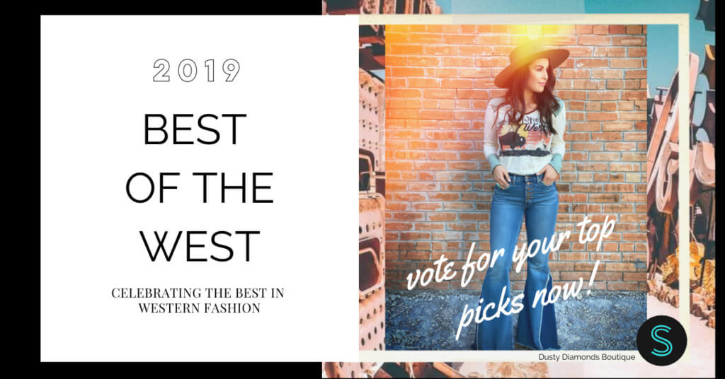 Best of The West 2019 Final Voting