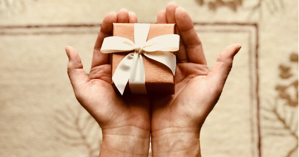 Gifts with Purpose