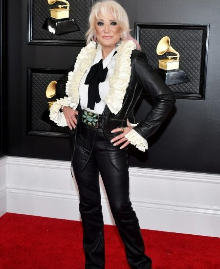 Western on the Grammy Red Carpet | Boutique Style