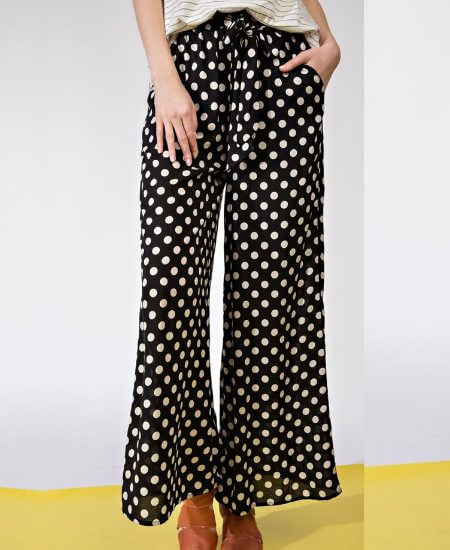 Unbranded Element || Flowy Palazzo Pants $34.00