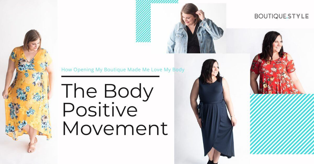 Body Positive Movement