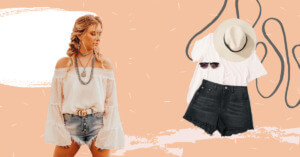 The Denim Shorts You Can't Live Without