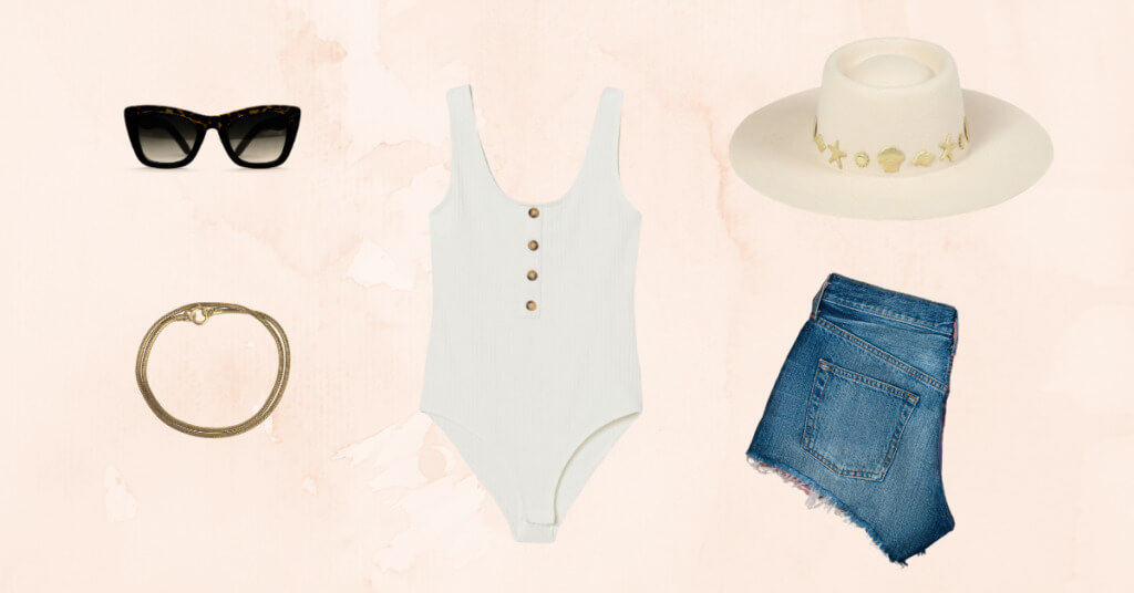 The One Bodysuit You Can't Live Without