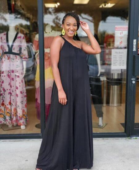 Wynn Styles Boutique || DANYA JUMPSUIT $ 36.99