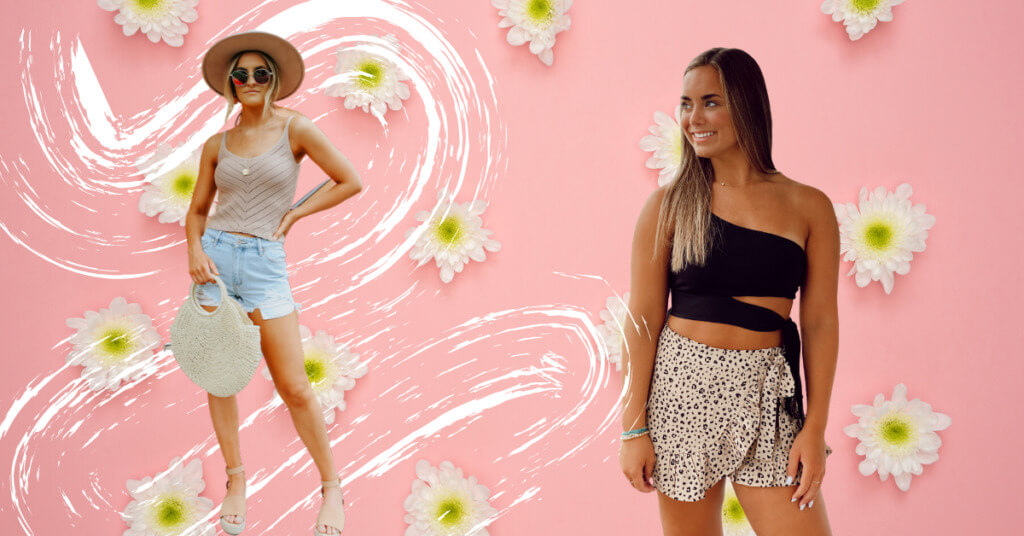 The Best Crop Tops for Summer