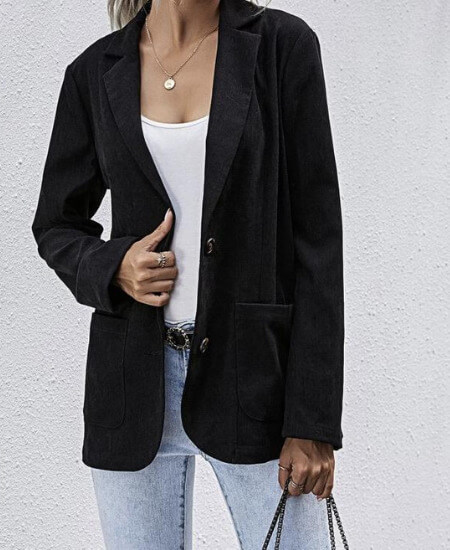 89 Treasures || BETTY BLAZER $45.00