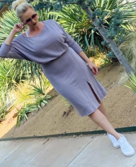 Sayre's Eden Boutique || Veronica Mini Dress $48.00