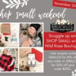 Wild Rose Boutique