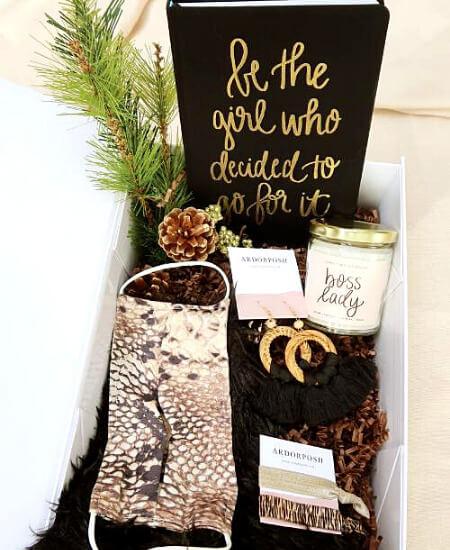 Ardorposh    Boss Lady - Gift Box Bundle $136.00