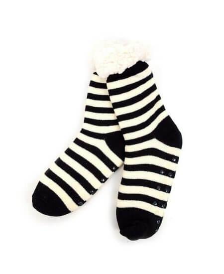 Basic Bee Boutique    Holiday Socks $20.00