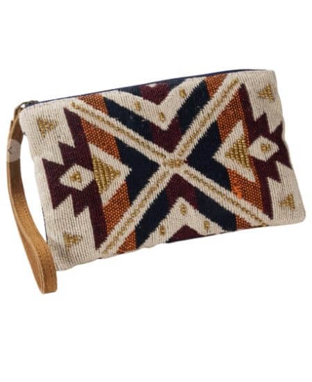 Madux Threads || Cassidy clutch $22.50