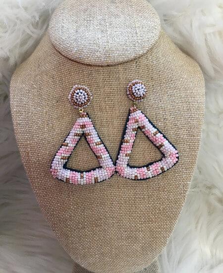 The Closet Boutique    Pink Out $15.99