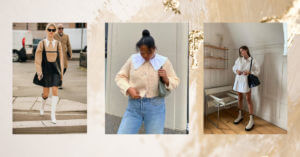 How to Style Collared Shirts