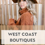 West Coast Boutiques