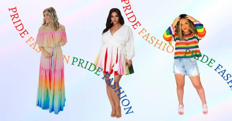 LGBTQ – Pride Fashion 2021