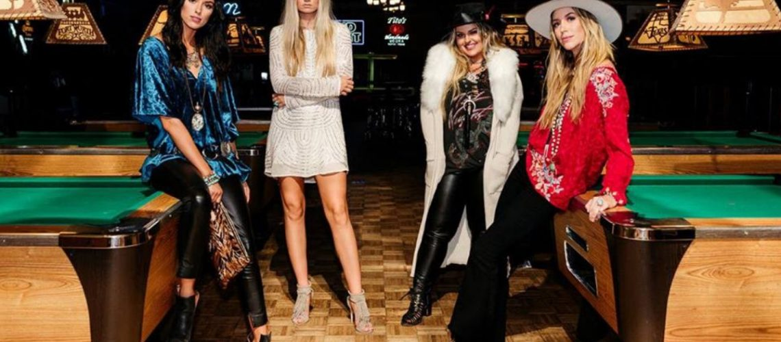 Western Runway's 2018 Best of the West: Boutiques – Boutique