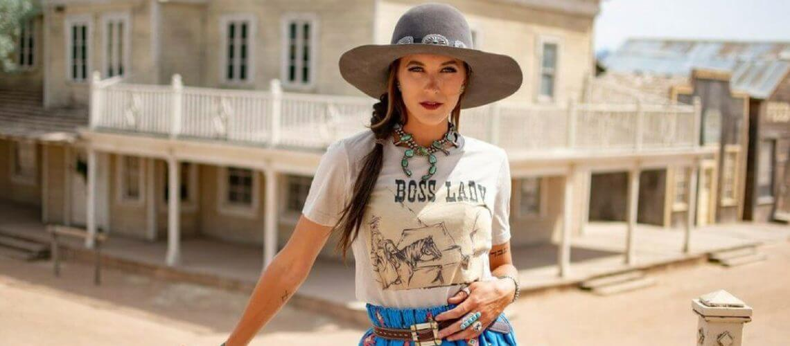 BEGINNER'S GUIDE TO WESTERN STYLE