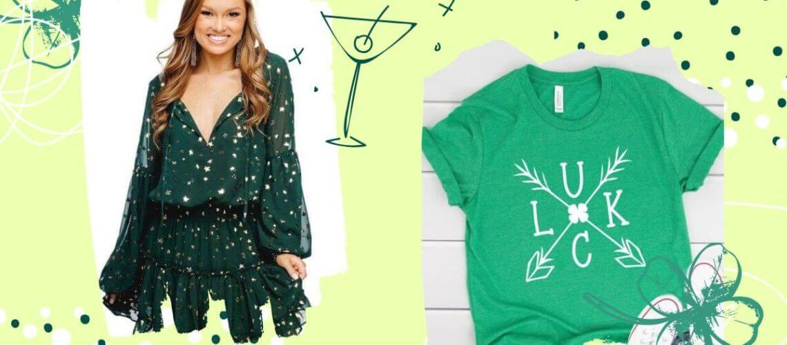 What to Wear on St. Patrick's Day