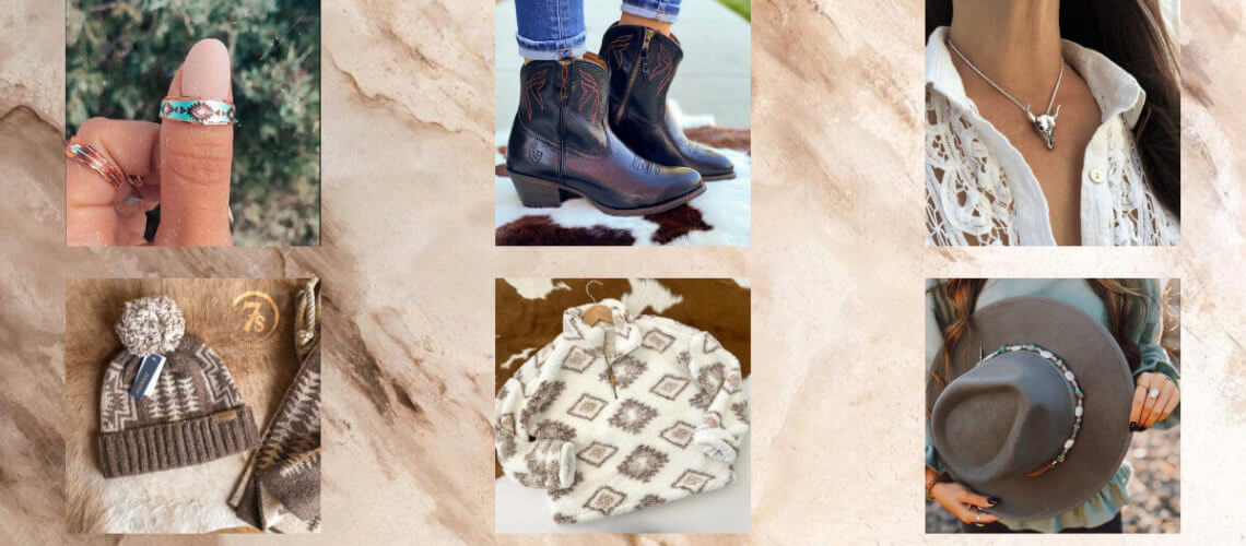 Gift Guide for the Western Insider