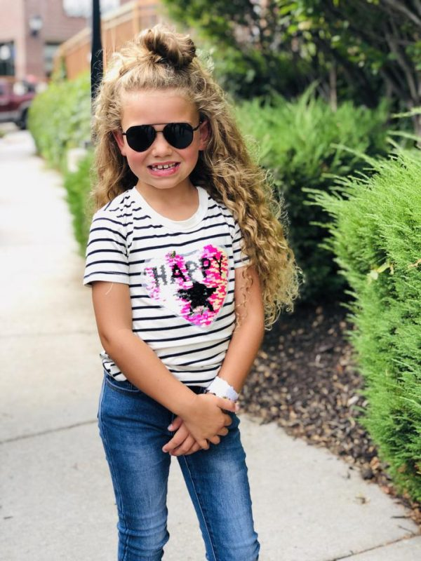Back-To-School Children's Style