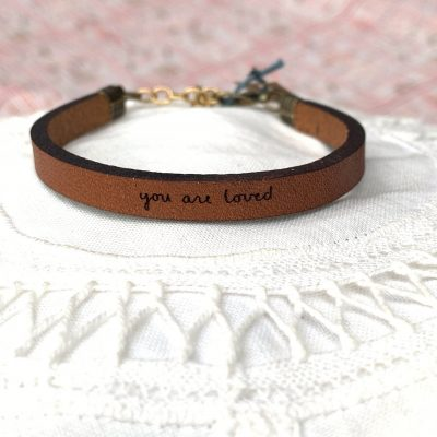 Jennessee Jaynes || You Are Loved $24.00
